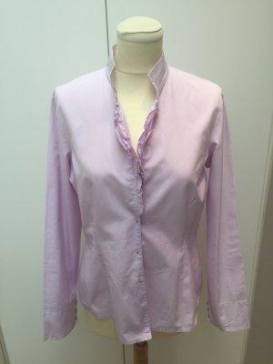 Bluse von Joop, Gr. 40, fliederfarben
