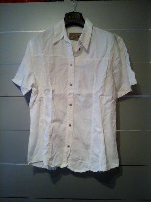 Bluse von Joop Jeans, Größe S, weiß