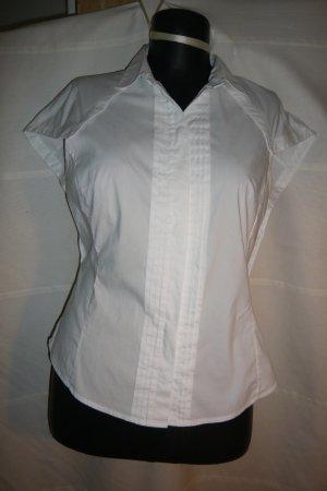 Bluse von Karen Miller,in weiß , Gr M