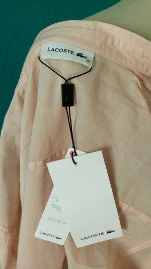 Bluse von Lacoste *NEU* tragbar in 34-36