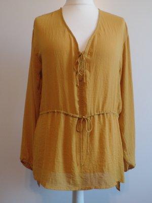 Bluse von Mango Violeta, Gr. S (entspricht Gr. 40)