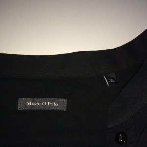 Bluse von Marco Polo