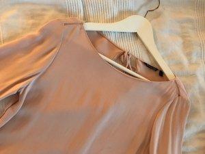 Bluse von Massimo Dutti