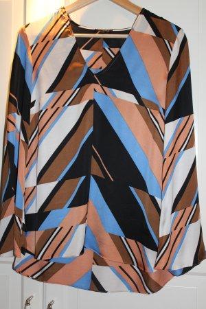 Bluse von Massimo Dutti Gr. 36
