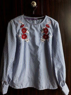 Bluse von Mohito