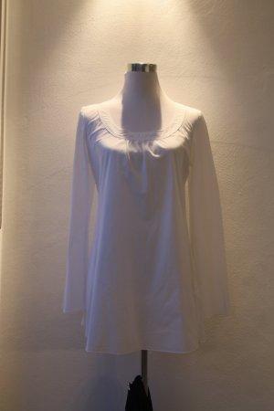 Bluse von More & More in Weiß in Größe 36