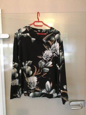 Bluse von Nü mit Blumenprint Größe XL
