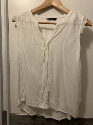 Only Lace Blouse white