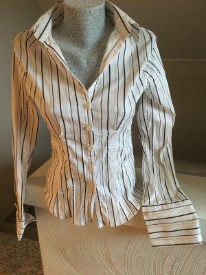 Bluse von Orsay, gestreift, schick