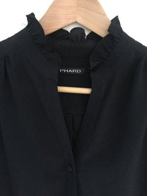 Bluse von Phard, wie neu, schwarz