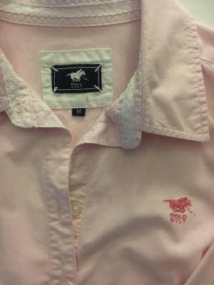 Bluse von Polo Sylt