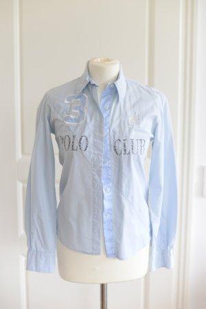 Bluse von Polo Sylt, Gr. 34