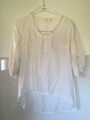 Bluse von Poolgirl in weiß Größe XS