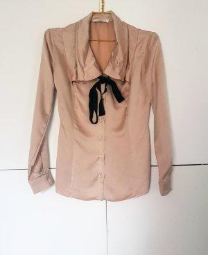 Bluse von Prada Seide gr. 42