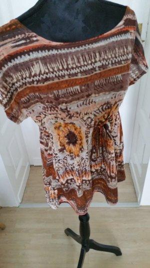 Bluse von Promod,leicht und sommerlich