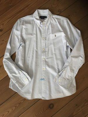 Bluse von Ralph Lauren in Gr. XL