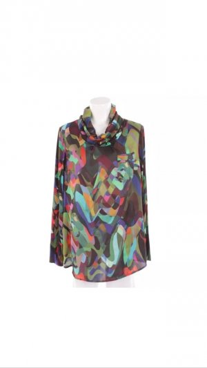Bluse von Riani in Multicolor Gr. DE 42
