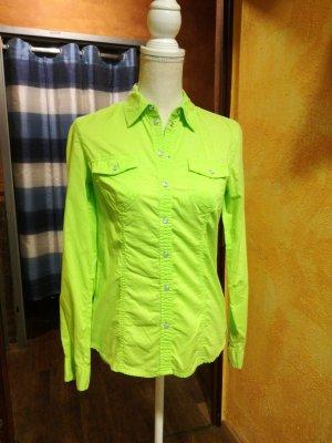 Bluse von S. Oliver, Hemd