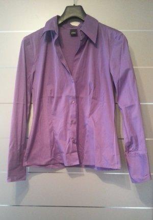 Bluse von s.Oliver, lila, Größe 40 / L