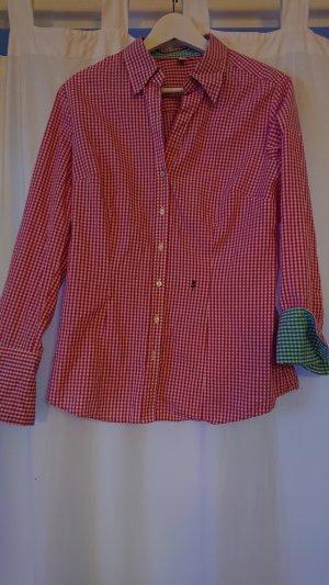 Bluse von SEIDENSTICKER Gr. 40