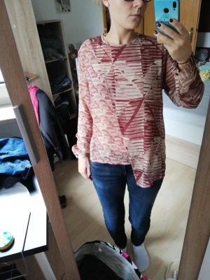 Bluse von Sisley
