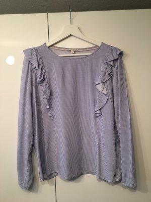 Bluse von Tom Tailor Denim in Größe 42