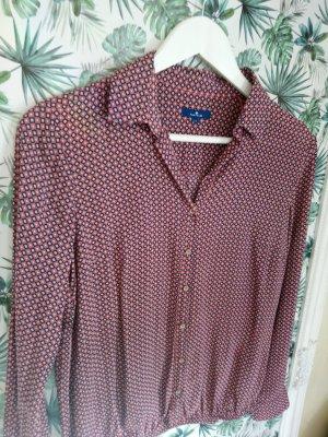 Bluse von Tom Tailor Gr. 34