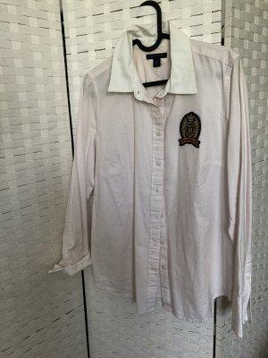 Tommy Hilfiger Colletto camicia multicolore