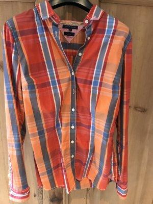 Bluse von Tommy Hilfiger Gr. 6