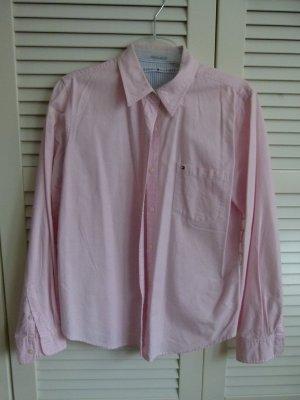 Bluse von Tommy Hilfiger rosa Größe 40