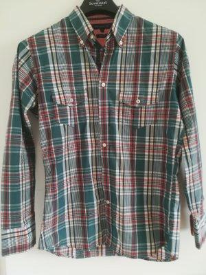 Bluse von TOMMY HILFIGER, Topzustand, Baumwolle, Gr. S