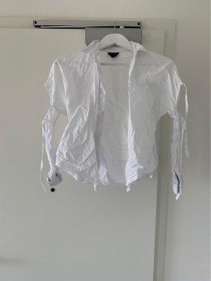 Bluse von Topshop