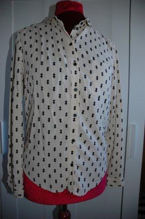Bluse von Topshop Gr 38