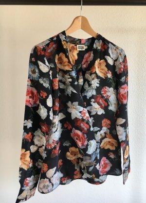 Bluse von Twist & Tango mit Blumemuster