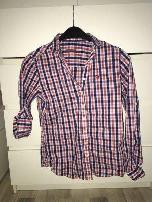 Bluse von US Polo