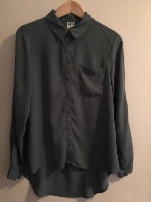 Bluse von Vero Moda in Größe 38.