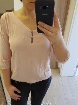 Bluse von Vero Moda in Größe S 36, apricot