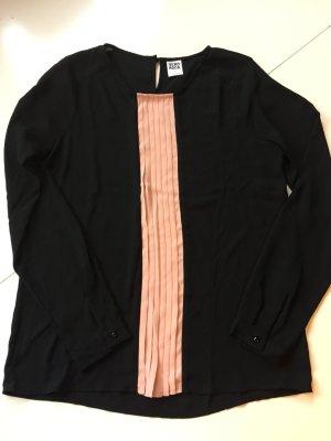Bluse von Vero Moda zweifarbig