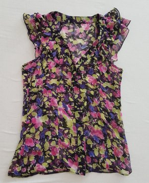 Bluse von vintage gr 36