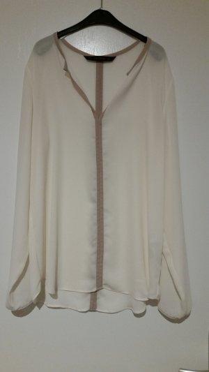 Bluse von Zara Basic - S - neu