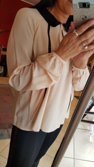 Bluse von Zara Gr M einmal getragen