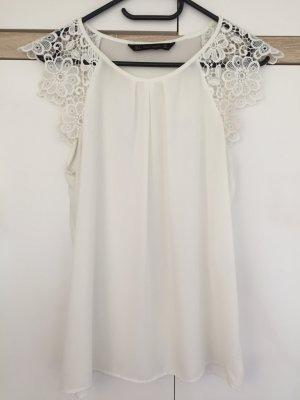 Bluse von Zara - Gr. S