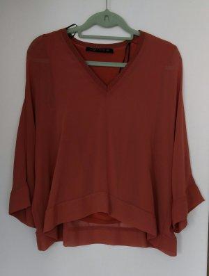 Bluse von Zara Gr. XS