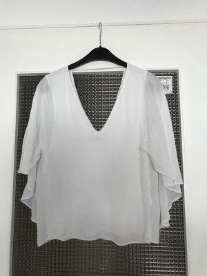 Bluse von Zara Gr.XS