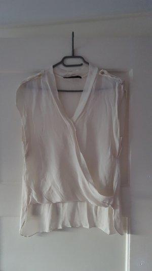 Bluse von Zara Größe 34