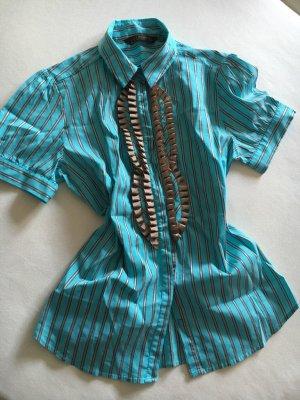 Bluse von Zara Größe L