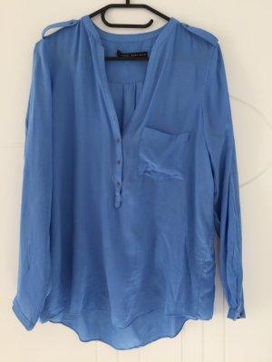 Bluse von Zara, Größe M