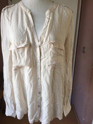 Bluse von Zara Größe M