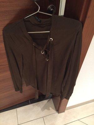 Bluse von Zara, Größe XS
