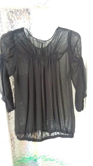 Bluse von Zara in Größe XS